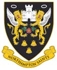 Northampton Saints Rugby Football Club website